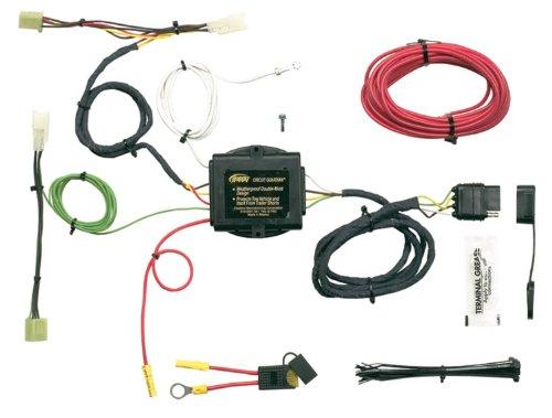 hopkins 43425 wiring kit for toyota highlander 2001 2007. Black Bedroom Furniture Sets. Home Design Ideas