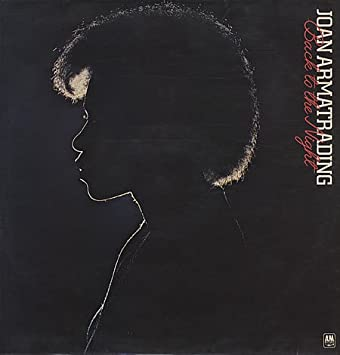 Joan Armatrading: Back to the Night (1975)