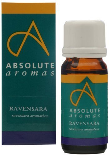 Absolute Aromas Ravensara Essential Oil by Absolute Aromas