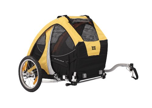Burley Tail Wagon Bike Trailer