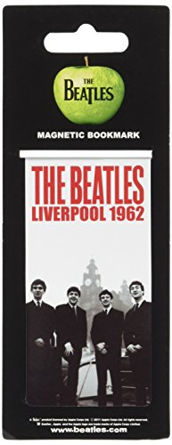 the-beatles-in-liverpool-magnetic-bookmark