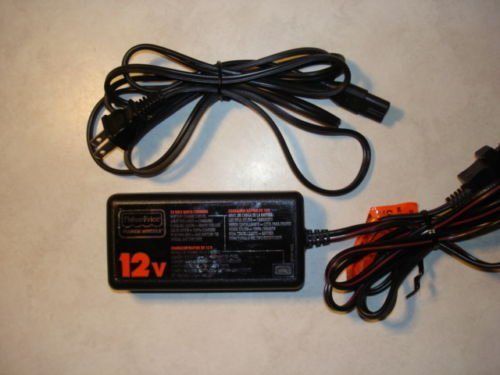 12 Volt Power Wheels Battery Charger Quick Charge 00801-1782 (12 Volt Power Wheels compare prices)