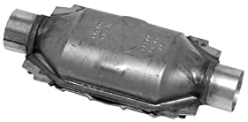 Walker 15038 EPA Certified Standard Universal Catalytic Converter