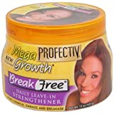 Profectiv Mega Growth Break Free Daily Leave in Strengthener 15oz