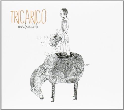 Tricarico - Invulnerabile