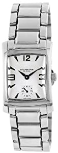Stuhrling Original Women's 145B.121110 Classique 'Gatsby Society' Swiss Watch