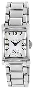 Stuhrling Original Women's 145B.121110 Classique 'Gatsby Society' Swiss Watch