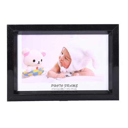 1pc-black-home-wall-picture-photo-frames-table-decoration-4x6-inch-10x15cm