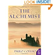 Paulo Coelho (Author), Alan R. Clarke (Translator)  100% Sales Rank in Books: 13 (was 26 yesterday)  (4102)  Buy new:  $14.99  $8.98  957 used & new from $3.00