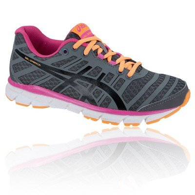 ASICS LADY GEL-ZARACA 2 Running Shoes