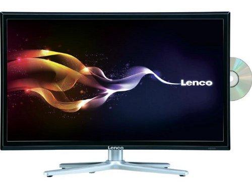 "Lenco DVL-1955 TV Ecran LCD 19 "" (48 cm) 720 pixels Oui (Mpeg4 HD) 50 Hz"