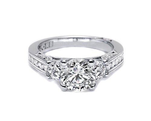 Wedding Rings Tacori