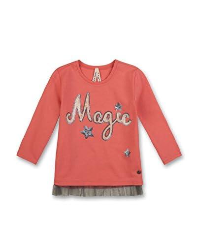 Sanetta Camiseta Manga Larga Rosa