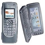 Genuine Dummy Phone Nokia 9300i Warm Silver Touch & Feel Fun New