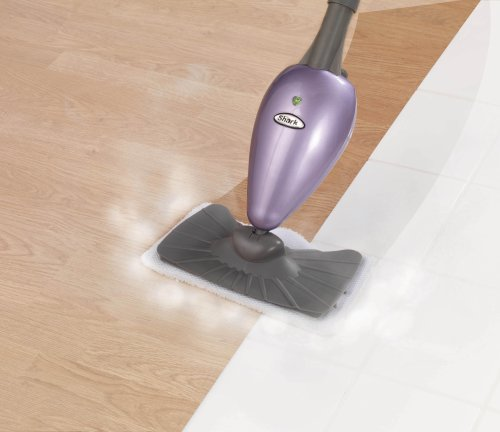 Shark Light Amp Easy Steam Mop S3101 Review