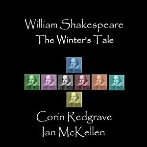 The Winter's Tale (Dramatised) Performance