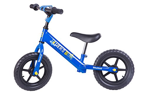 Merax-Childrens-Balance-Training-Bikes-Ride-On-Toy-Pedal-Free