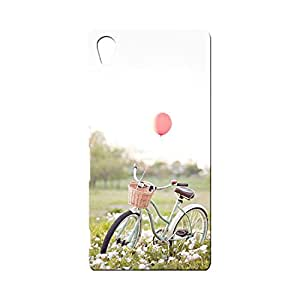G-STAR Designer Printed Back case cover for Sony Xperia Z4 - G0896