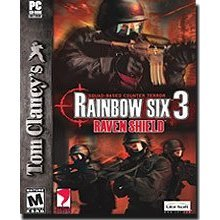 UBI SOFT Tom Clancy's Rainbow Six 3: Raven Shield