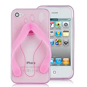 Slipper cell phone case virgin mobile