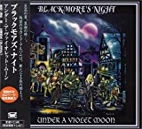 Under a Violet Moon By Blackmore's Night (1999-04-21)