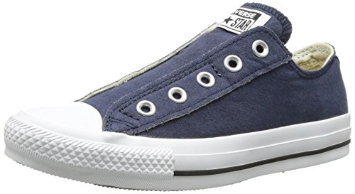 Converse Chuck Taylor All Star Slip-on - Navy - Mens - 9