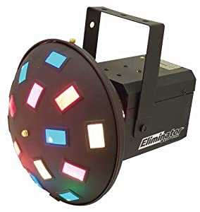 Eliminator Lighting Special Effect Series Mushroom Special Effects Lighting