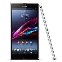 Sony XPERIA Z Ultra C6802 (White ホワイト) 海外携帯