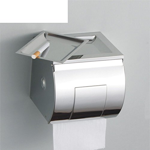 In acciaio inox porta carta igienica/Vassoio mano igienici/porta asciugamani di carta di qualità