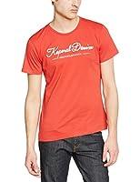 Kaporal - T-shirt - Manches courtes - Homme