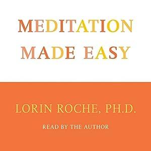 Meditation Made Easy Audiobook