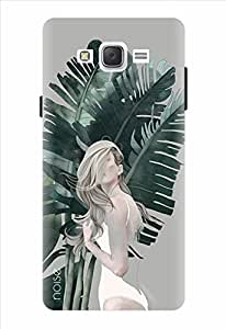 Noise Designer Printed Case / Cover for Samsung Galaxy On7 / Nature / Tropical Palms And Botanicals Design