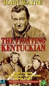 The Fighting Kentuckian [DVD]
