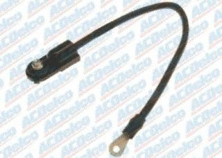 ACDelco 2SX20 Battery to Frame Ground Cable