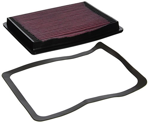 K&N 33-2063-1 High Performance Replacement Air Filter