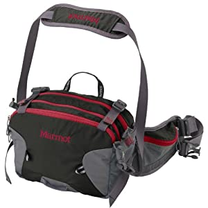 Marmot Bodega Pack, Black