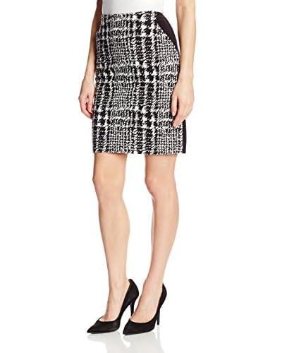 Anne Klein Women's Ponte A-Line Skirt