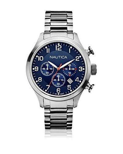 Nautica Reloj de cuarzo A17643G  44 mm