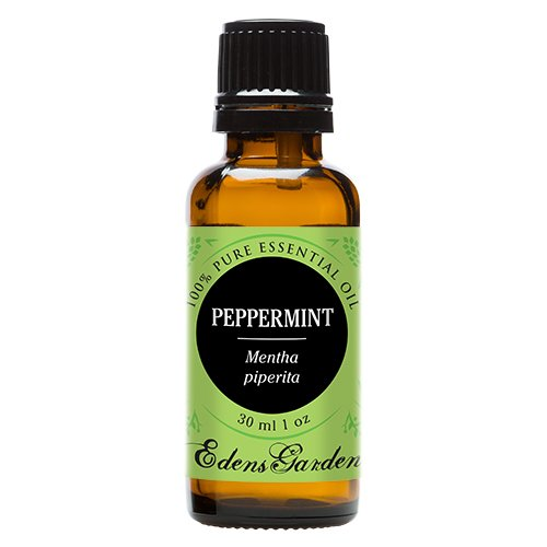 Peppermint 100% Pure Therapeutic Grade Essential Oil - 30ml