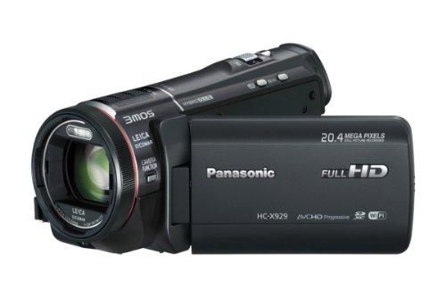 Panasonic HC-X929 Videocamera 20.4 megapixel