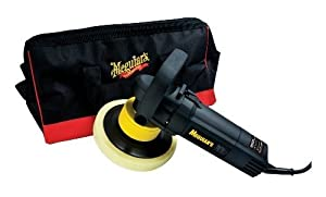 Meguiar's Professional Dual Action Polisher from Meguiar's