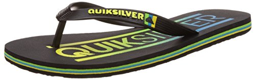 Quiksilver Molokai Wordmark