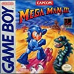 Mega Man III - Game Boy