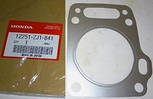Genuine Honda OEM Head Gasket 12251-ZJ1-841 for GX610, GX620, GX670, GXV610, GXV620, GXV670