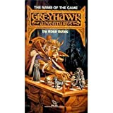 The Name of the Game (Greyhawk Adventures)