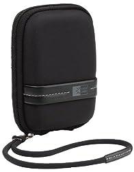 Caselogic PDC-101 Compact Camera Case (Black)
