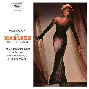 Marlene Dietrich - Marlene Dietrich With The Burt Bacharach Orchestra - Zortam Music