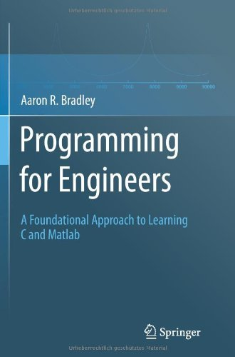 Programming for Engineers (Programming Engineers compare prices)