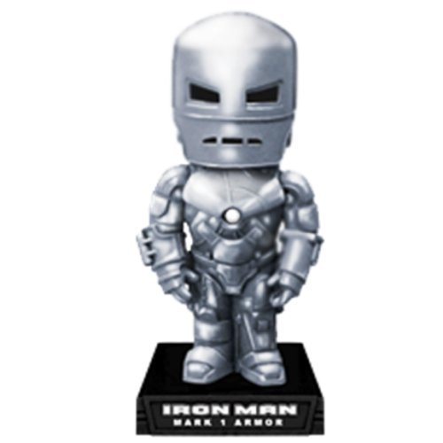 Funko Marvel Comics Bobblehead Doll Iron Man Mark 1