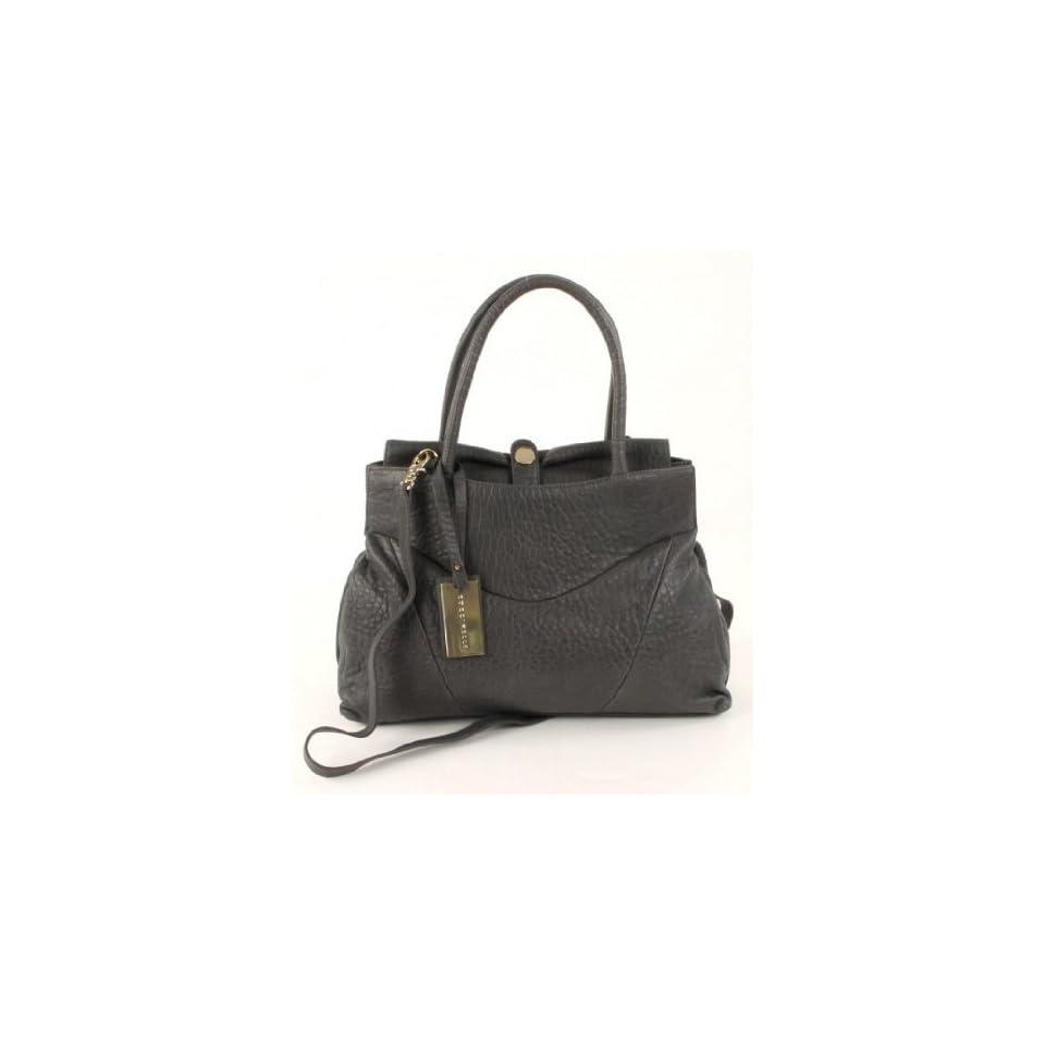 8c5a29f41a571 COCCINELLE Handbag Tasche Handtasche Schultertasche Ingrid Grau Piombo